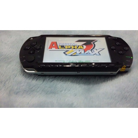 Psp Original Sony Semi Novo+sd Com 20 Jogos+case+carregador