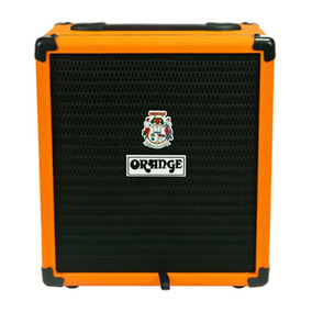 Amplificador Baixo Orange Crush Pix Cr25bx, 25w - Bivolt