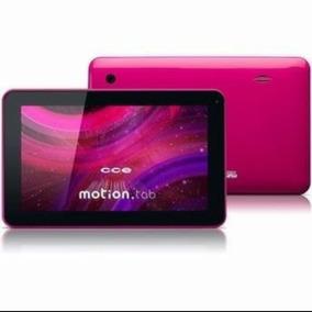Tablet Cce Tr91 9 Polegadas Rosa Android 4.0 4gb Novo