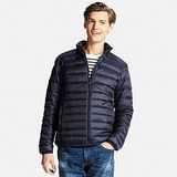 Campera De Pluma Uniqlo Ultra Light Down - Original Local Ny