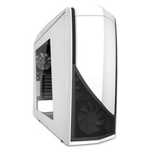 Gabinete Gamer Nzxt Phantom 240 Mid Tower Acero 2 Coolers B