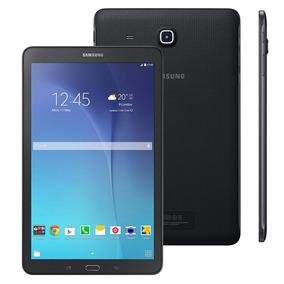 Tablet Samsung Galaxy Tab E 9.6 3g Tela 9.6 8gb 5mp 1.3 Ghz