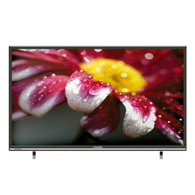 Led Smart Tv 60 4k Uhd Hyundai Hyled-60uhd