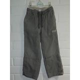 2 X 1 Pack Niño - Pantalon Cargo + 1 Polera Talla 6