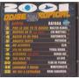 2001 Odisea Tropical -vs. Artistas Original / Envios X Oca.-