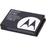 Bateria Original Bt90 Para Celular Motorola U10