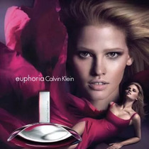 Euphoria Feminino Calvin Klein 100ml - 100% Original