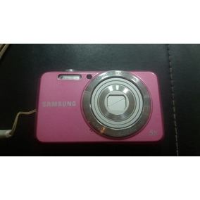 Maquina Fotografica Samsung Es80