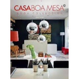 Casa Boa Mesa - Book Collection