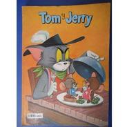 Libro Comic Tom Y Jerry Tomo 05 Editorial Novaro
