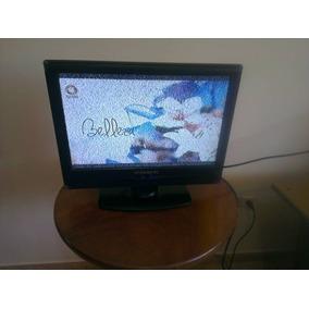 Tv Monitor 19 Daewoo Lcd Hdmi