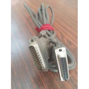 Cables De Conexion Cpu, Impresoras. Usados Y Baratos.