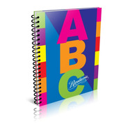 Cuadernos Rivadavia Abc 100 Hj. Rayado