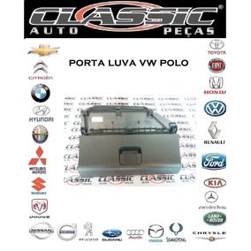 Tampa Porta Luvas Polo Hatch Ou Sedan 2003/2014 Original