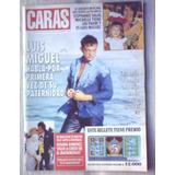 Luis Miguel Tapa Y Nota Agosto De1994 Con Revista Caras