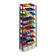 3 X Organizador De Zapatos Para 30 Pares