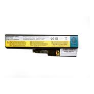 Bateria Lenovo Ideapad Y430 V450 Negro 4400 Mah