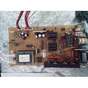 Placa Fonte Stile D3201