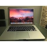 Macbook Air 13 2017 Core I5 1,8ghz 8g Ram 128gb (usado)