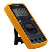 Multímetro Digital Gralf Dt-9205a Con Resistencia Capacidad