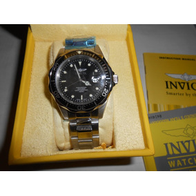 Reloj Invicta Pro Diver Hombre Acero Inoxidable Mod 8932