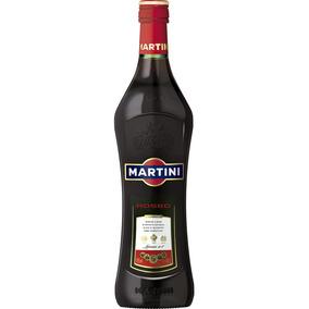 Vermouth Rosso Garrafa 995ml - Martini