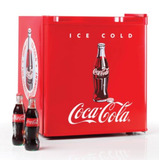 Nostalgia Crf170coke, Refrigerador Mini Bar Coca-cola