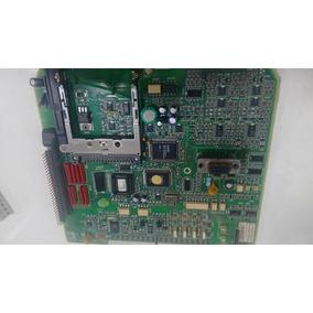 Placa De Controle Do Inversor Telemecanique Atv 58 Nd28