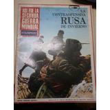 Revista Asi Fue La Segunda Guerra Mundial N 33 Contraofensiv