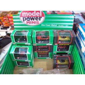 D_t Model Power Autos Americanos Surtidos