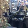 Kit Neblinero Moto 1.700lm 17w