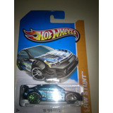 Hot Wheels De Coleccion 2013 08 Ford Focus