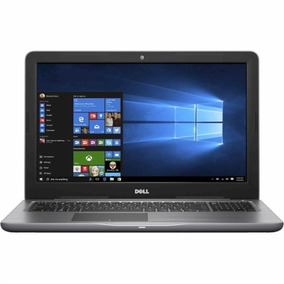 Dell - Inspiron 15.6 Touch-screen Laptop - Intel Core I7 -
