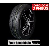 2x Pneu 205/55 R16 Corolla Civic Golf Focus Vectra Bmw Par