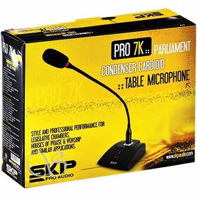 Microfone De Mesa O Melhor Do Mercado Livre