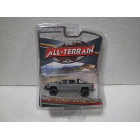 Enigma777 Greenlight All Terrain 15 Chevrolet Silverado 1500