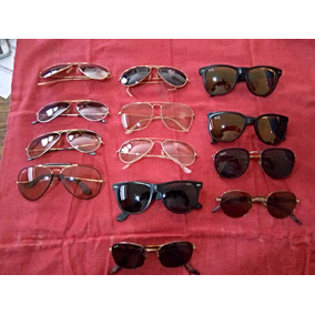 Vendo Mi Coleccion De Lentes Ray Ban Vintage Baush And Lomb