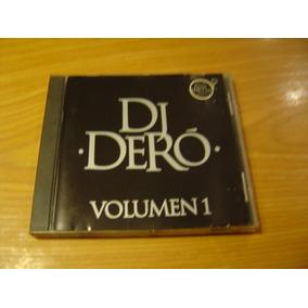 Dj Dero Volumen 1 Cd Dance House 3 Vampiros Nyc 2 Fragile