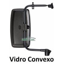 Espelho Retrovisor Caminhao Vw 8.120 8.140 8.150 Convexo