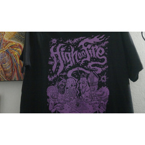 Remeras Estampadas Doomsludge Stoner Black Death Gothicmetal