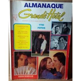 04 Fotonovelas Almanaque Grande Hotel Kolossal Valor Unitari