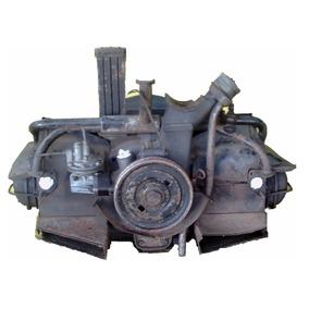 Carenagem Lata Motor Fusca 1200 Kombi Ar Quente Jogo Origina