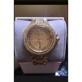 facd97b70cf50 Michael Kors Camille 5945 - Relógios De Pulso no Mercado Livre Brasil