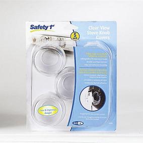 Safety Tapas Para Perillas De Estufa