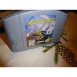 Extreme G Para Nintendo 64 Muy Buscado