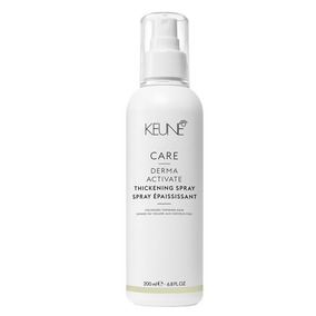 Keune Care Derma Activate Thickening Spray Leave-in Fortific