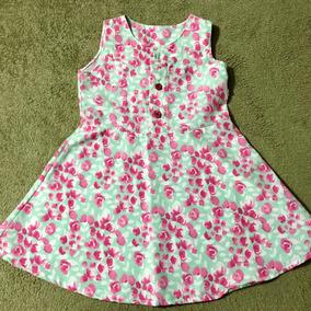 Vestido Infantil - Willa Boutique
