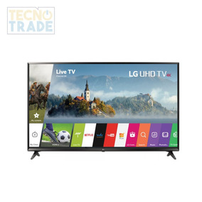 Lg Smart Tv 55 Uhd 4k Webos 3.0 Incluye Iva 55uj6300