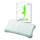 Tabla Wii Fit Nintendo Juego Oferta Como Nuevo Poco Uso