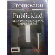 Promoción Y Publicidad Reece A. Franklin Ed. Pearson